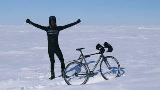 Montreal DJ JaBig Ends Epic 15-month-long Cross-Canada Fixed Gear Bicycle Tour