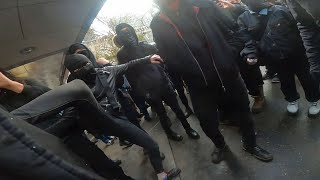 Portland photographer attacked by antifa mob