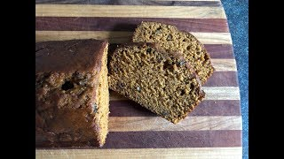 Pumpkin Bread - You Suck at Cooking (episode 81) width=