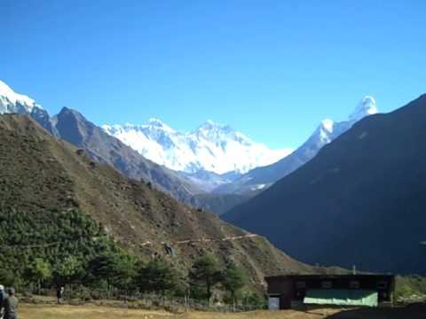 Trekking Namche Bazaar, Nepal – The Adventure Travel Gal