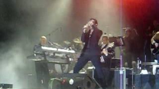 Ahora Quien - Marc Anthony Live.
