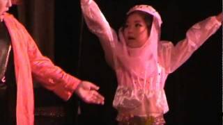 Aladdin Jr. (Prince Ali)