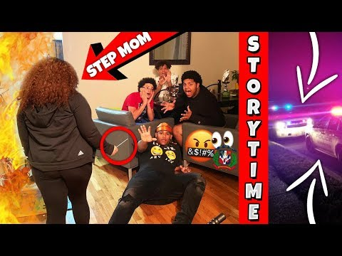 Download Video MY STEP MOM TRIED TO END MY LIFE AFTER I... ( DR STORYTIME )