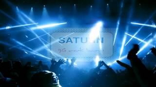 SATURN Rock Band - I sing for you / Група Сатурн - Пея за теб