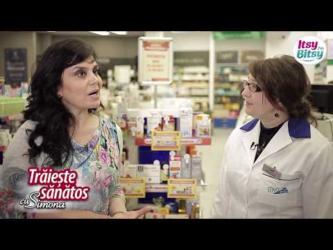 Vitaminele pentru copii: Cand le dam suplimente alimentare?