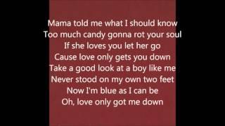 Treblemakers-Lollipop Lyrics (Pitch Perfect 2)