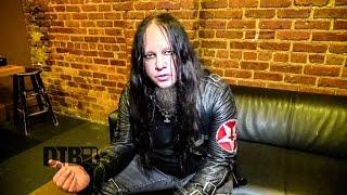 Joey Jordison (of VIMIC, ex- Slipknot) - PRESHOW RITUALS Ep. 305