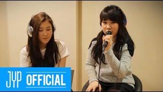 "[15& SOUND] 1st SOUND - ""Be My Baby"""
