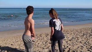 "Annie and Hayden - ""Little do you know"" edit"