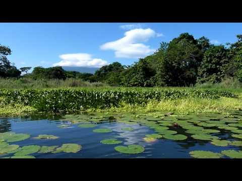 Las Isletas – Granada – Nicaragua