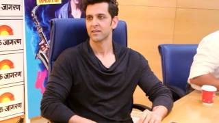 Hrithik Roshan shares the secrets of his health & fitness just like that!