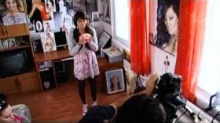 Уникална - Ивана - The Making - by Супер Бианка