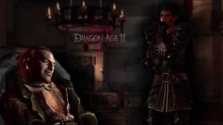 Dragon Age II - Soundtrack 100 Intro Merrill