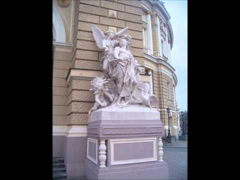 Odessa, Ukraine 2011