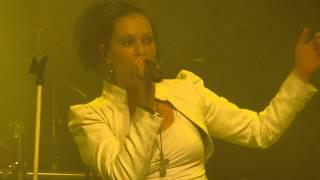 Nemesea - Whenever (live @ Brainstorm Festival 2012, Apeldoorn 02.11.2012) 2/4