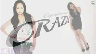 Cymphonique & Cee Lo Green    Crazy  Lyrics HD