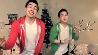'N Sync - Merry Christmas, Happy Holidays (Jason Chen x Joseph Vincent Cover)