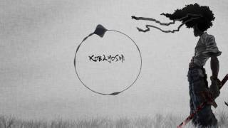 Mask off (FUTURE) Remix Hiphop Oldschool by KOBAYOSHI