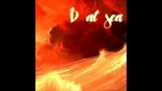 D At Sea - Breathe w/lyrics