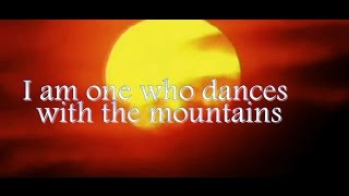 John Denver Dancing  With The Mountains With Lyrics