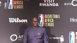 Basketball Africa League : Les Patriots terrassent Rivers Hoopers au terme du match inaugural