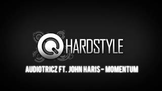 Audiotricz feat. John Harris - Momentum (Radio Edit)
