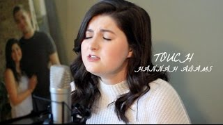"Little Mix | ""Touch"" (Cover by Hannah Adams)"