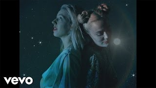 Maja Francis - Space Invades My Mind ft. Veronica Maggio