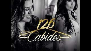 126 cabides(Karaoke Version)-Simone e Simaria