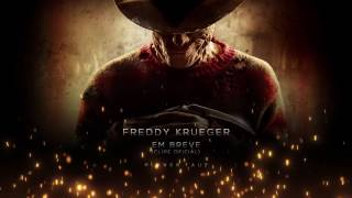 Rap do Freddy Krueger Áudio Tauz RapTributo 45