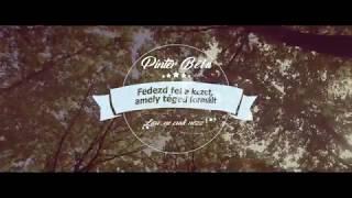 Pintér Béla - Láss, ne csak nézz (szöveges videó)
