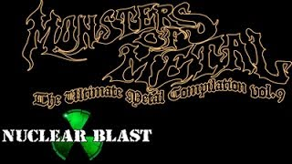 MONSTERS OF METAL Vol. 9  official Trailer