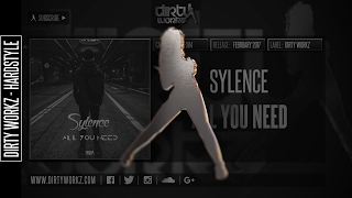 Sylence - All You Need (Official HQ Preview)