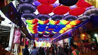Sohna Aaya Te Saj Gaye Ne  Galiyan Bazar//Full Naat With Full Sound// Eid Milad Un Nabi 2018