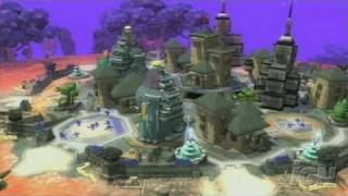 Spore PC Games Trailer - E3 08 Trailer