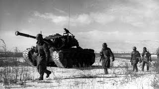 Today in Military History: 7/27 - Korean War armistice