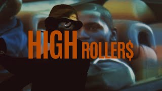Jae Millz - High Roller (ft. Anthiny King)