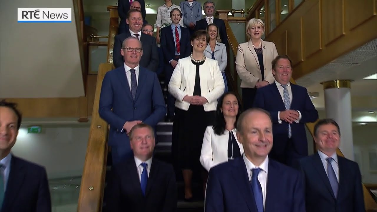 Fraught first 11 weeks for coalition Government