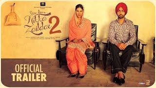 Nikka Zaildar 2 (Official Trailer) Ammy Virk | Sonam Bajwa | Wamiqa Gabbi | Releasing on 22 Sep 2017 width=