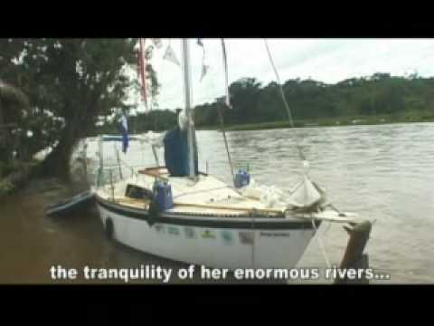 Video promotionale – visitez le nicaragua