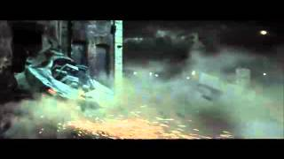 'Is She With You' - Batman v Superman Official  Scene