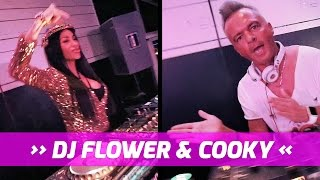DJ Flower & Cooky / Club Meli
