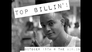 TOP BILLIN' TV ( 24/7 LIVE Hip Hop Stream )