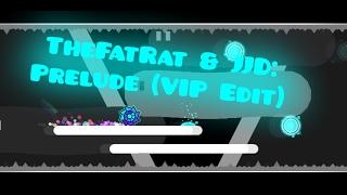 TheFatRat & JJD - Prelude (VIP Edit) [ASLM #2]