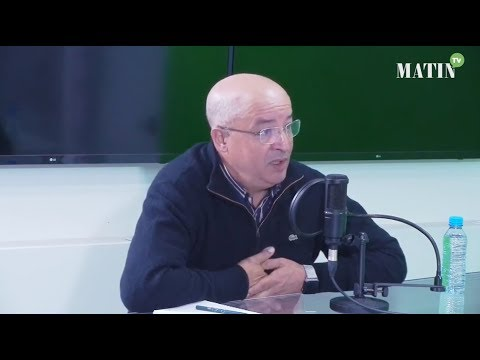Video : Aziz Laaraf : «Je ne sais pas pourquoi on est le seul sport à qui on fixe des objectifs mondiaux»