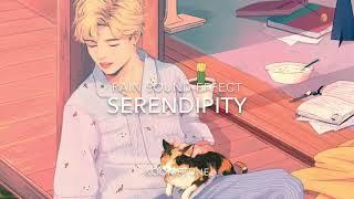 BTS Jimin - Serendipity (ft. rain effect)