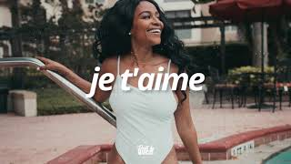 FREE Davido Type Afrobeat Instrumental 2019 | Je T'aime | Beats by COS COS