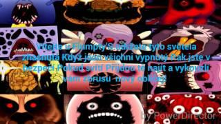 Flumpty's Jam cz překlad