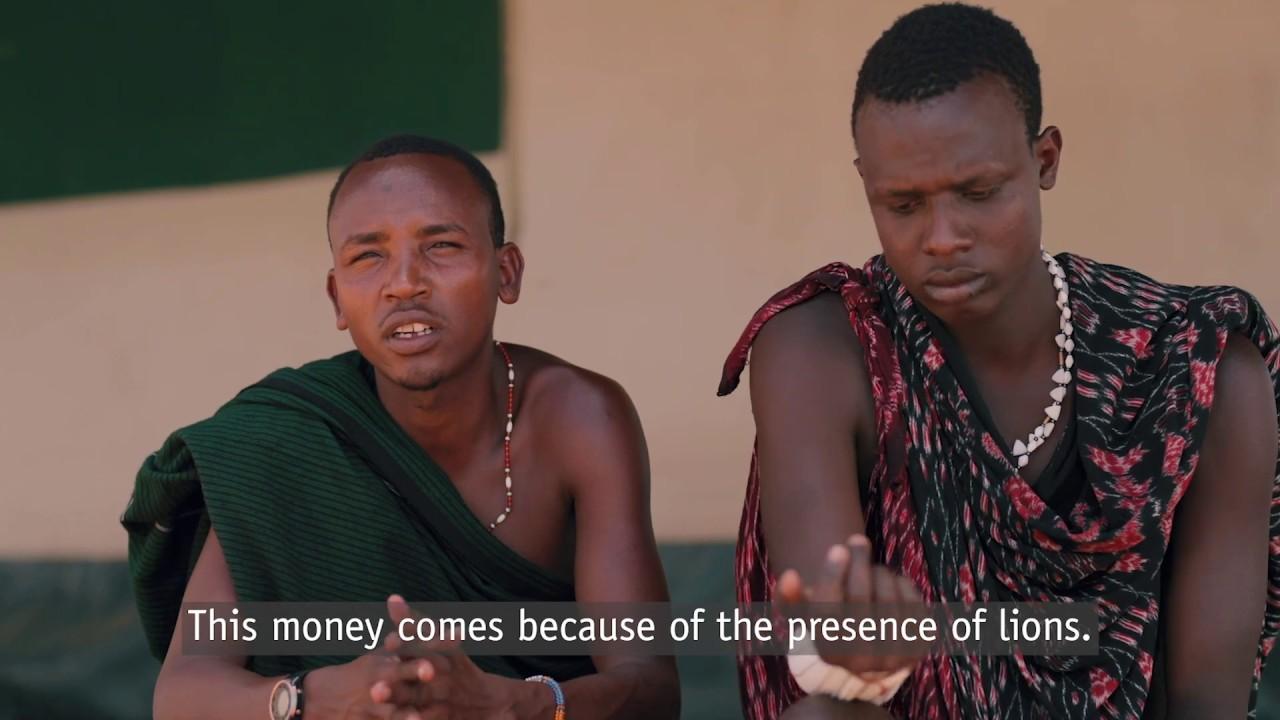 Mandela and Julius Video