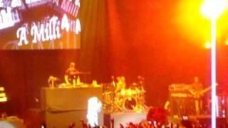 Lil Wayne - A Milli LIVE @ Hammersmith Apollo 08.10.09